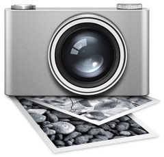 Image Capture application icon